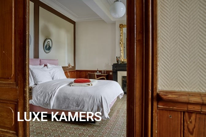 Agnelles Luxe Kamers